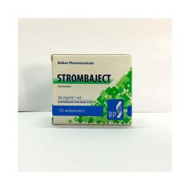 Strombaject