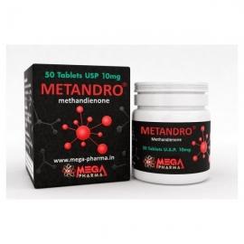 Metandro