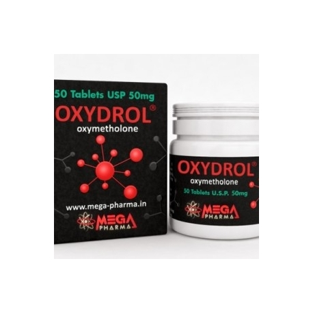 Oxydrol