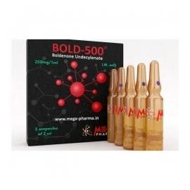 Bold-500