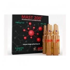 Mast200