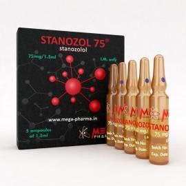 Stanozol 75