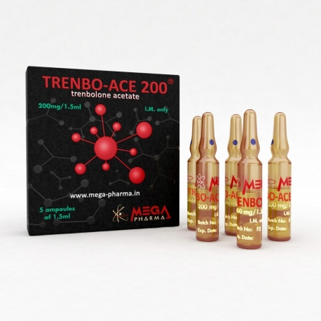 Trenbo-Ace200