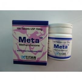 Meta Titan