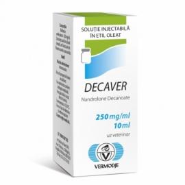 Decaver
