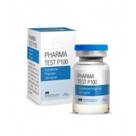 Pharmatest P100