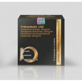 Tri-trenbolone GEP